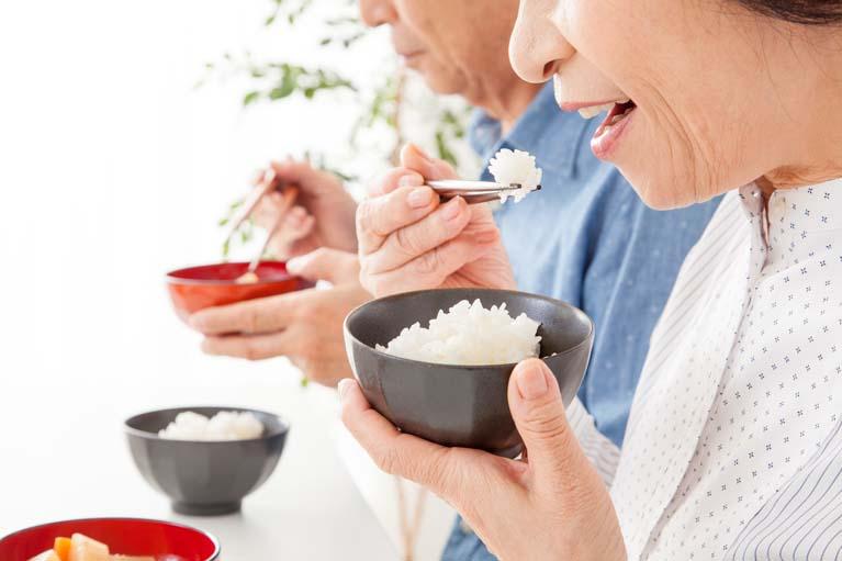歯の健康は全身の健康にも影響