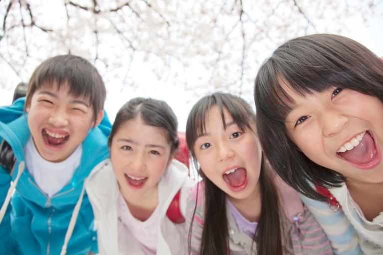 タナカ歯科の小児矯正(EFline)