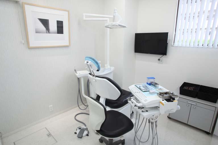 タナカ歯科の歯周病ケア